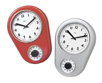 clock-retro