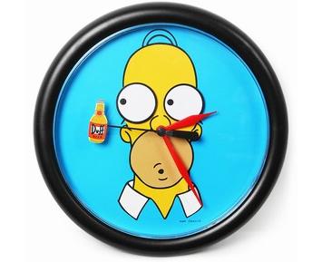 clock-simpson