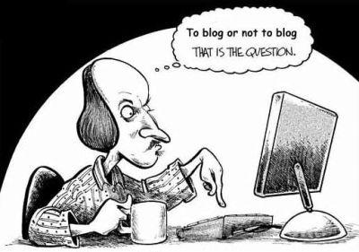blogspeare